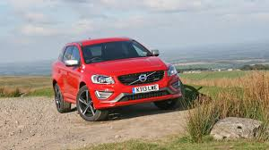 Volvo Xc60 D5 R Design 2010 New And Improved 2014 Volvo Xc60 Awd R Design Petrolblog