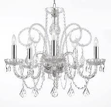 a46 b17 b43 385 5 empress crystal tm chandelier chandeliers swag chandeliers