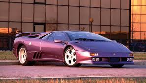 2018 lamborghini purple.  lamborghini 19941994 lamborghini diablo 30 se specifications  classic and performance  car to 2018 lamborghini purple