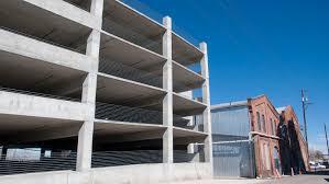 Source Parking Garage M A N I F O L D Design And Development