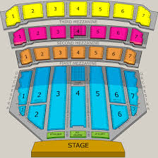 Radio City Music Hall New York Seating Chart Discount Radio City Music Hall Tickets Seattle Food Show