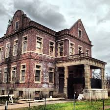 pennhurst asylum spring city pennsylvania kind of fascinated byhaunted places