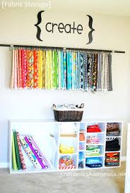 diy room organization and decor clever craft room organization ideas page 6 of joy craft room diy room organization and decor