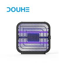Indoor Bug Light Hot Item Dh Mw07 Uv Indoor Bug Zapper Electric Led Insect Mosquito Killer Light Trap
