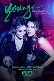 Younger Temporada 5