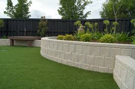 Small Picture iLandscape Products Link Block Retaining Wall Twist