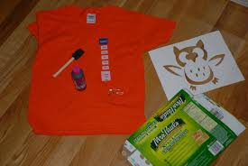 Decorate Your Own Clothes Kidz Workshop Decorate Your Own T Shirt Freeland Marketplace