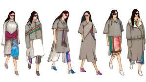 Fashion Design Competitions Uk Westminster Fashion Design Student Wins Topshop Design