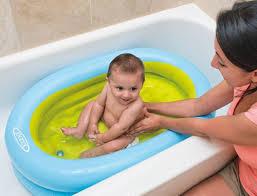 portable bathtub for kids ideas