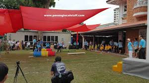 the learning garden penang sports activity