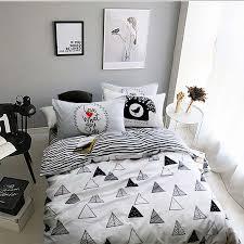 reble g comforter set black image bedding single