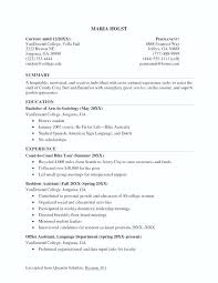 Current College Student Resume Current College Student Resume Gorgeous Current College Student Resume