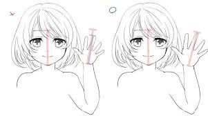 不自然を直そうまちがえやすい手の描き方ポイント4つ 絵心浪漫