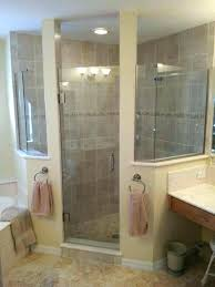 shower walls mold resistant caulk shower walls solid surface no grout no caulk easy to shower walls
