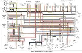 harley stereo wiring diagram 2011 harley wiring diagram 2011 wiring diagrams 2011 audio overlay harness wiring diagrams fltruse flhtcuse6 and