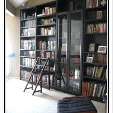 ikea bookshelves with glass doors bookcase glass doors ikea billy ikea bookshelves with glass doors home