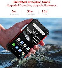 <b>Ulefone Armor 6E</b> Rugged Phones Unlocked, <b>4G</b> Unlocked Cell ...