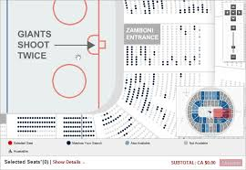 14 Actual Pacific Coliseum Seating Chart Seat Numbers