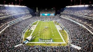 One Direction Lincoln Financial Field Seating Chart Sports In Philadelphia Visit Philadelphia