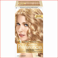 Age Perfect Hair Color Chart Hairstyles Golden Blonde Color Chart Extraordinary L Oreal