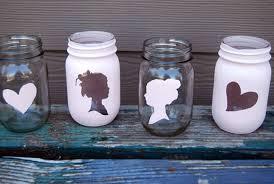 Cute Jar Decorating Ideas mason jar craft ideas 60 DIY for Life 11