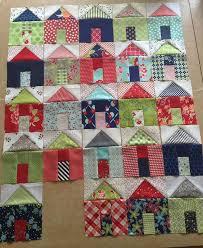 Pat Sloan's Blog: 2016/17 Village Sew Along & Pat sloan group of villages Adamdwight.com