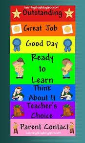 Kindergarten Behavior Color Chart 99 Best Behavior Chart Images In 2019 Behaviour Chart