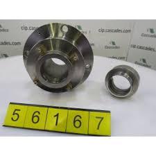 Mechanical Dynamic Seal Pump