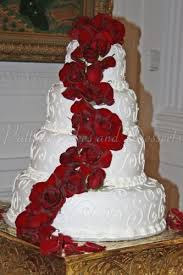 Weddings Categories Pattys Cakes And Desserts