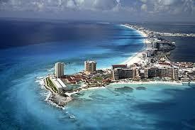 Cancun Climate Average Weather Temperature Precipitation