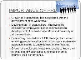 development of human resource com source slideshare net fig hrd