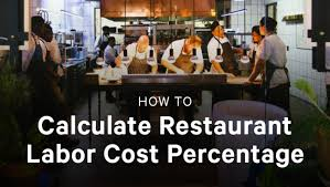 How To Calculate Restaurant Labor Cost Percentage Free