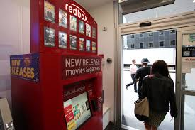 How Much Does A Redbox Vending Machine Cost Beauteous Redbox Raising DVD Rental Price By 48% WSJ