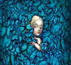 10 Questions with Benjamin Lacombe | Endpaper: The Paperblanks Blog