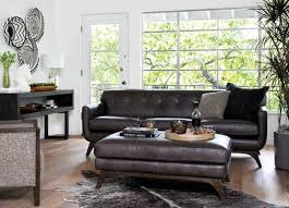 Budget living room furniture Comfy Living Room Brown Leather Sofa Living Spaces Living Room Ideas On Budget Styling Affordable Furniture Living