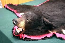 faux bear skin rug bear rug small size of bear skin rugs without head faux