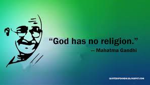 Religion Quotes New Mahatma Gandhi Quotes On Religion Mahatma Gandhi Quotes