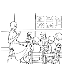 Small Picture the church is the people coloring page Church Coloring pages