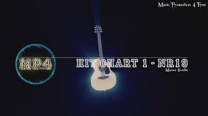 Music Hit Chart Hit Chart 1 Nr 19 By Marc Torch Pop Music Instrumental