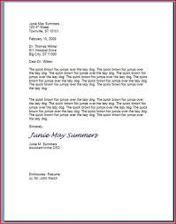 Proper Business Letter Format Proper Business Letter Format Real Estate Forms