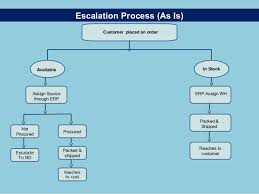 Lean Six Sigma Lean Project For Escalation Management By