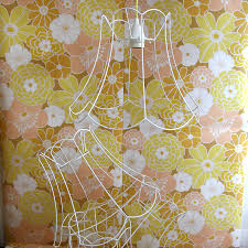 Scallop Bell Diy Lampshade Frame