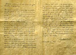 a president s speech almost biblical in scope and power gettysburg address3 jpg