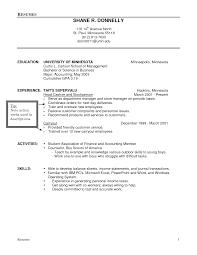Dietary Aide Job Description Resume