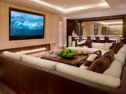Small Media Room Ideas Pictures Options Tips Advice HGTV Extraordinary Home Media Room Designs