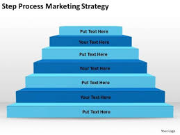 Marketing Plan Powerpoints Step Process Marketing Strategy Ppt Business Plan Models Powerpoint