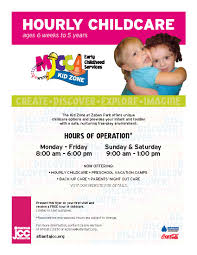 best images of home daycare flyers templates home child care child care flyer