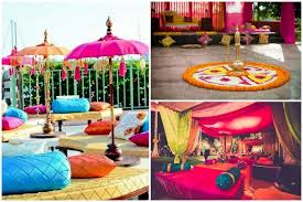 3 Decor Themes to DIY under 10K : Moroccan, Bollywood and Vintage