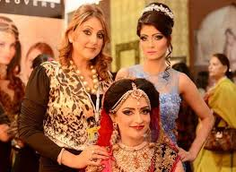 meenakshi dutt she s a former miss delhi and miss navy queen winner she has even been to usa and kuwait to look after bridal makeovers for the royal