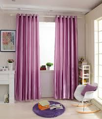 Lilac Bedroom Curtains Popular Satin Curtains Buy Cheap Satin Curtains Lots From China